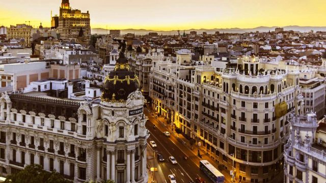 Veg Madrid 2018