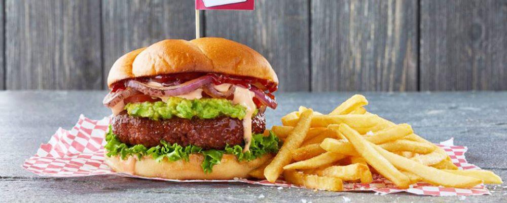 Beyond Burger ya en España