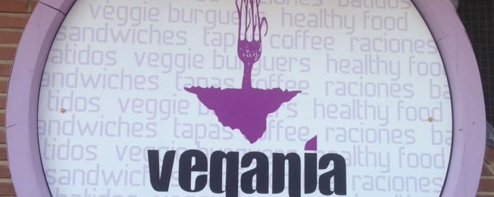 Cena benéfica en Vegania