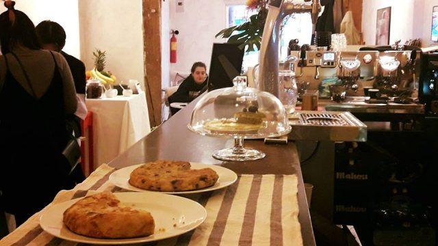 Chilling Café