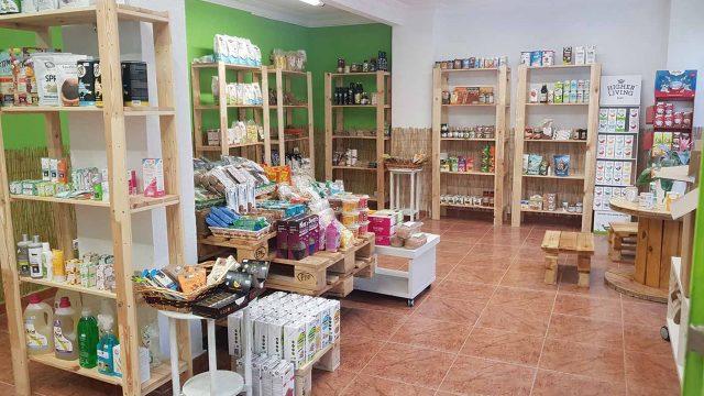 Alma Vegana – Tienda vegana en Alcorcón