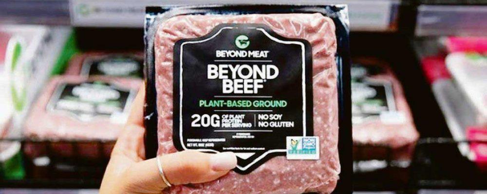 Beyond Beef en Madrid