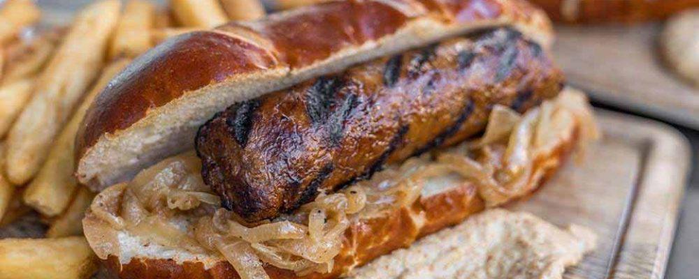 Beyond Sausage en España