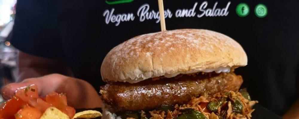 Bioloco – Restaurante vegano en Madrid