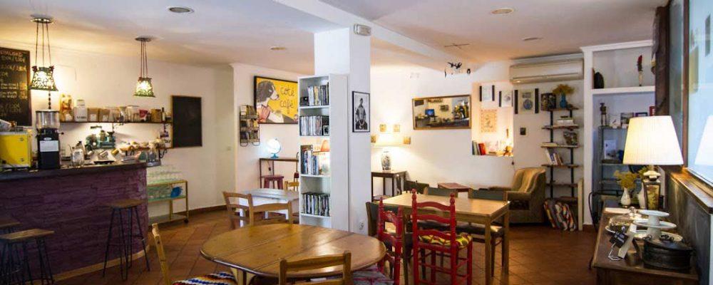 Coté Café – Comida vegetariana y vegana en Zarzalejo