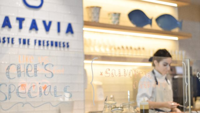 Batavia Healthy Food