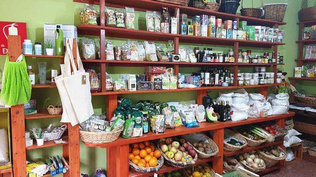 El Colmado Verde – Tienda ecológica en Alcorcón