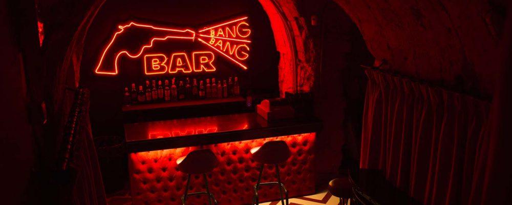 Estupenda – Café Bar de temática Twin Peaks