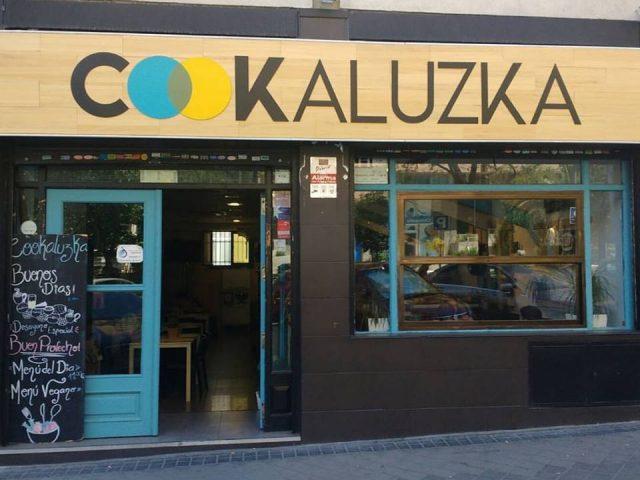 Cookaluzka