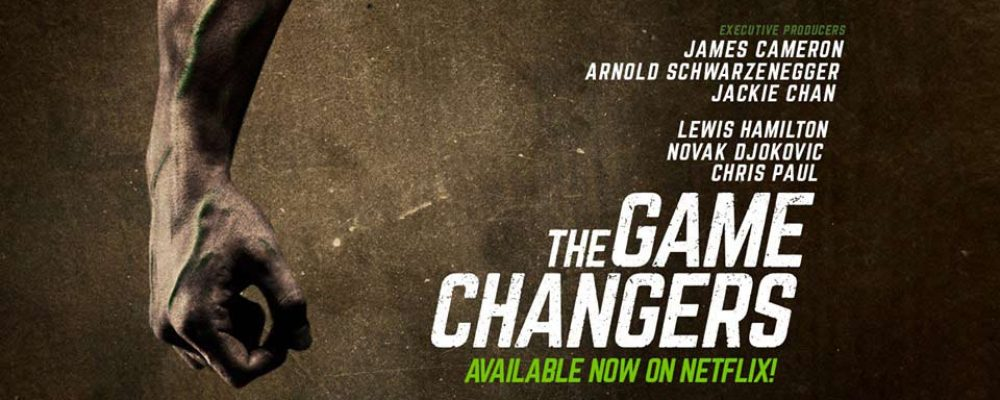 The Game Changers en Netflix