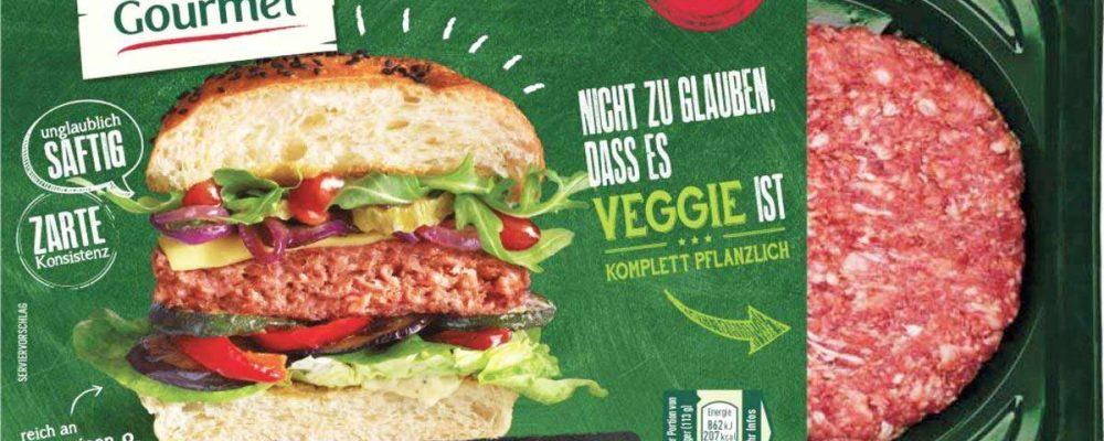 TheGarden GourmetIncredible Burger de Nestlé