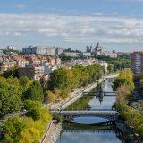 Madrid Oeste