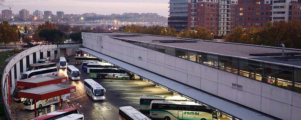 Madrid Estación Sur – Comer cerca