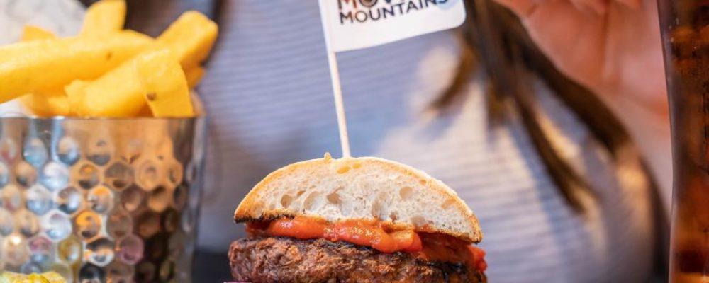 Moving Mountains Burger en España