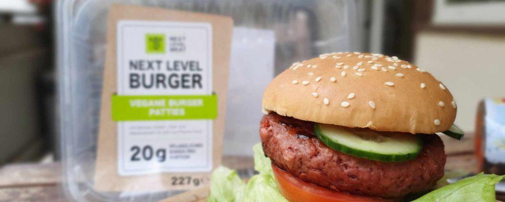 Next Level Burger en España