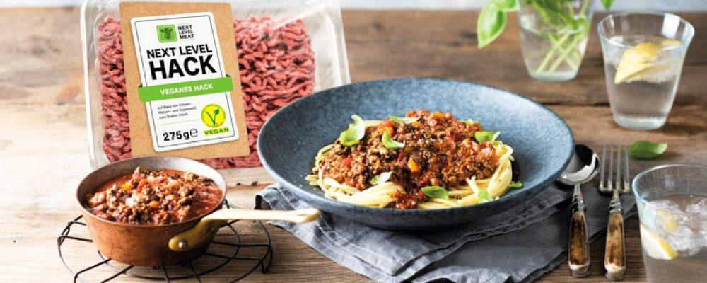 Carne, salchichas y escalopes Next Level Lidl