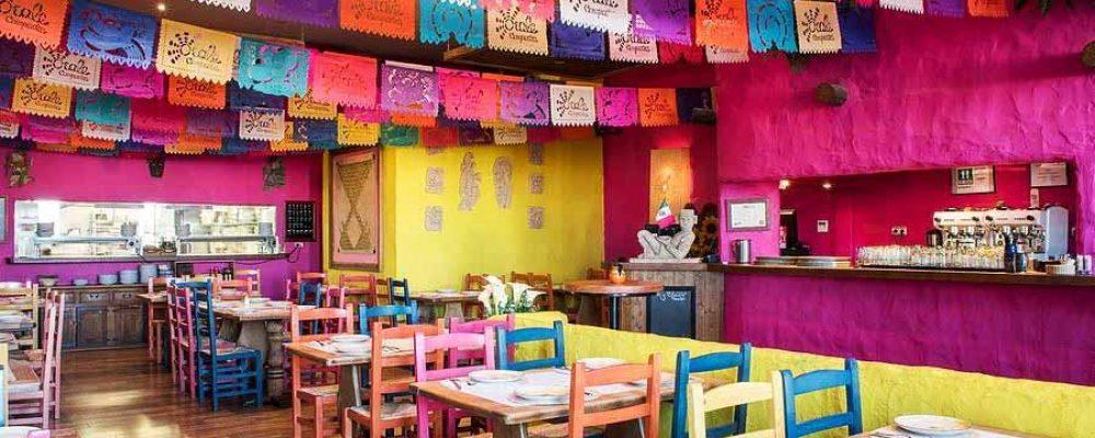 Restaurantes mexicanos con opciones veganas y vegetarianas en Madrid