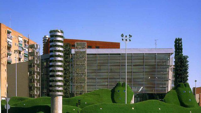 Restaurantes Veganos Madrid Sur