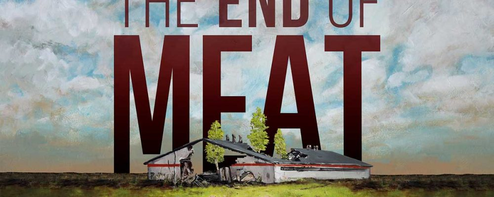 Documental «The End of Meat» Online