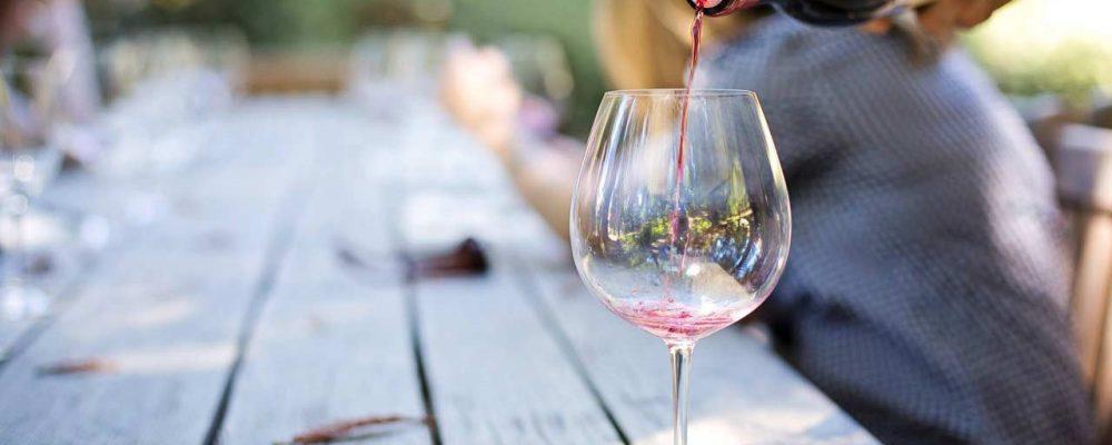 Comprar vino vegano en Madrid