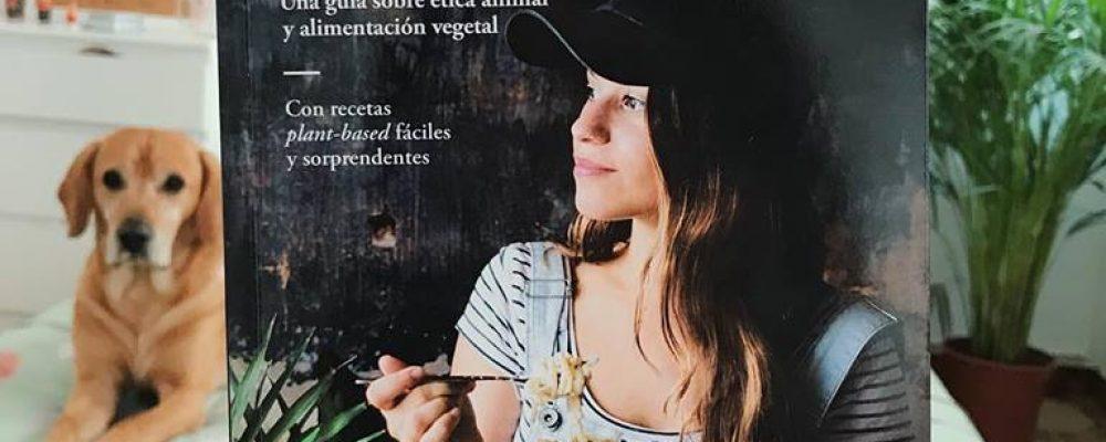 Presentación de Vive Vegano en Madrid