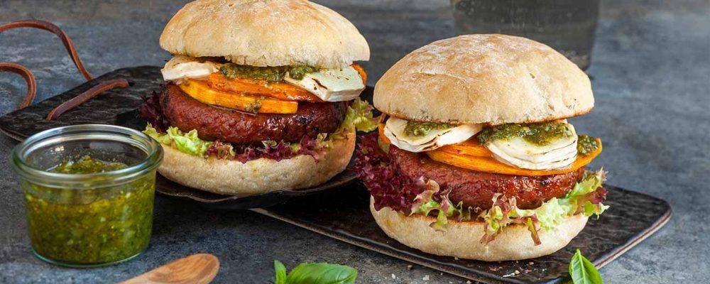 Wonder Burger de Aldi en España