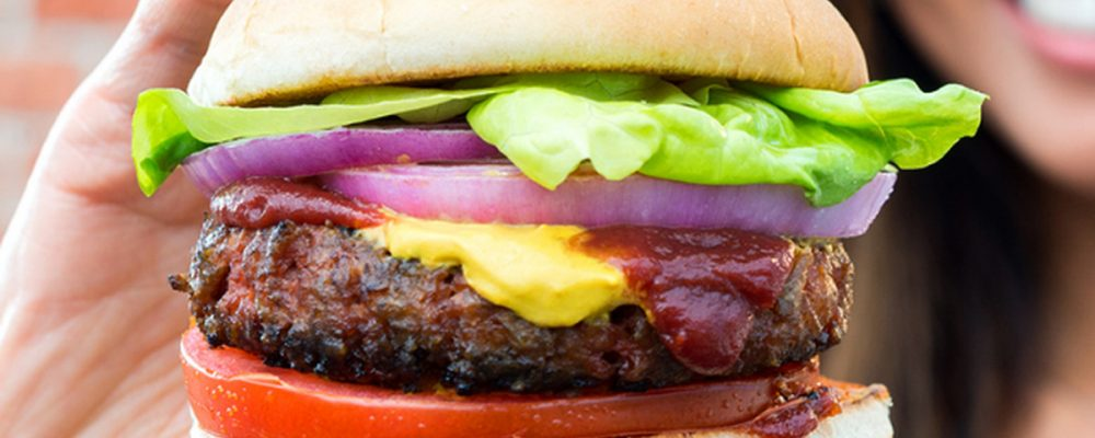 Beyond Burger a punto de llegar a España