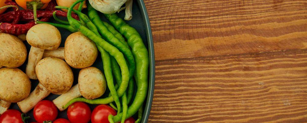 Dietistas veganos en Madrid